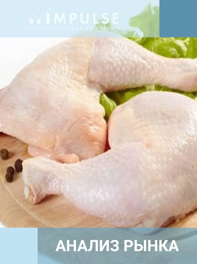 Анализ мяса птицы и субпродуктов в Армении