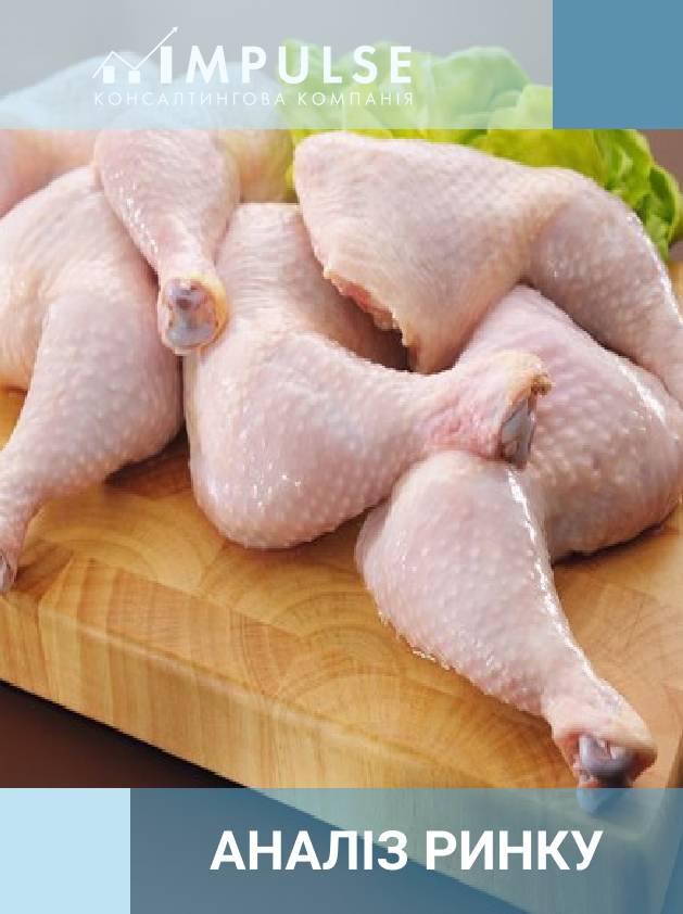 Аналіз м'яса птиці і субпродуктів в Молдавії